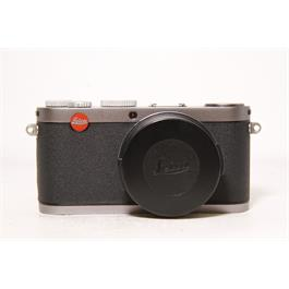 Used Leica X1 - Un-Boxed thumbnail