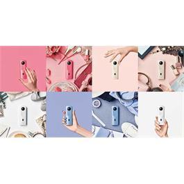 Ricoh Theta SC2 (Pink) Thumbnail Image 2