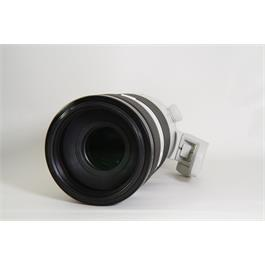 Used Sony 100-400mm F/4.5-5.6 GM OSS FE Thumbnail Image 0