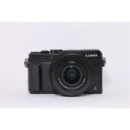 Used Panasonic Lumix Lx100 thumbnail