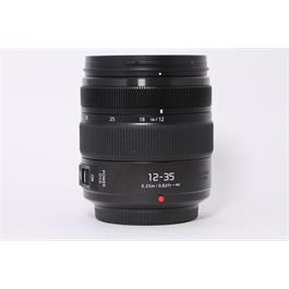 Used Panasonic 12-35mm f/2.8 OIS II thumbnail