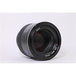 Used Zeiss Batis FE 85mm f/1.8 Thumbnail Image 1