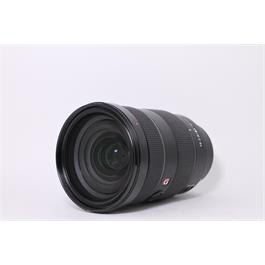 Used Sony FE 24-70mm f/2.8 GM FE Mount Thumbnail Image 1