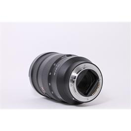 Used Sony FE 24-70mm f/2.8 GM FE Mount Thumbnail Image 2