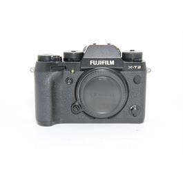 Fujifilm Used Fuji X-T2 Body Black thumbnail