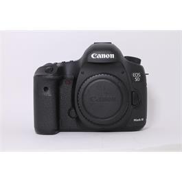 Used Canon EOS 5D III thumbnail