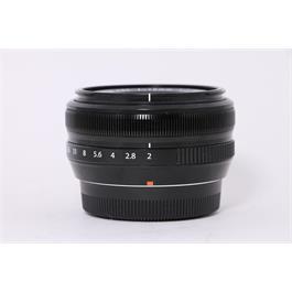 Used Fujifilm 18mm F/2 R thumbnail
