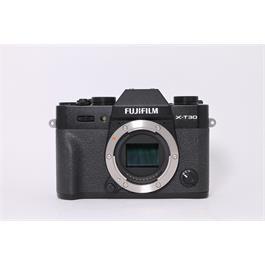 Fujifilm Used Fuji X-T30 body thumbnail