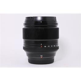 Used Fujifilm XF56mm F1.2 R thumbnail