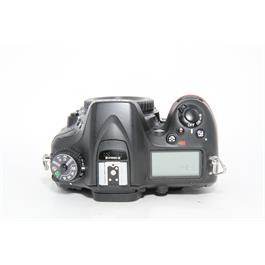 Nikon D7100 Body Thumbnail Image 4