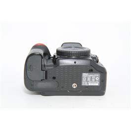 Nikon D7100 Body Thumbnail Image 5