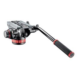 Manfrotto 502 Fluid Head with Flat Base thumbnail