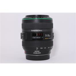 Used Canon 70-300mm F/4.5-5.6 DO IS USM thumbnail