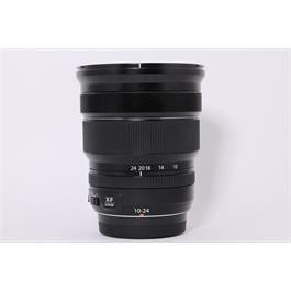 Used Fujifilm 10-24mm F/4 R OIS thumbnail