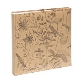 "Kenro Wildflower Series Natural Memo 200 6x4"" thumbnail"