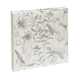 "Kenro Wildflower Series White Memo 200 6x4"" thumbnail"