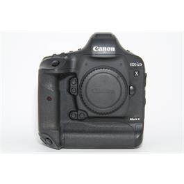Used Canon 1DX Mk2 Body thumbnail