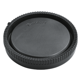 Hama Rear Lens Cap for NEX/Sony thumbnail