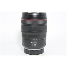 Used Canon RF 24-105mm f/4L IS USM thumbnail
