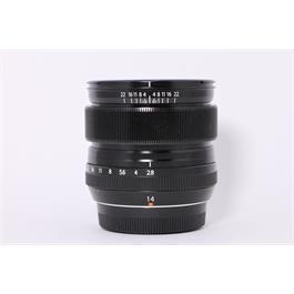 Used Fujifilm 14mm F/2.8 R thumbnail