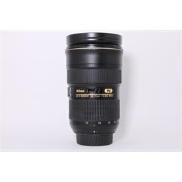 Used Nikon 24-70mm F/2.8G ED thumbnail
