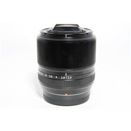 Fujifilm Used Fuji 60mm f/2.4 R Macro Lens thumbnail