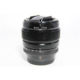 Fujifilm Fuji XF 23mm f/1.4 R Lens thumbnail