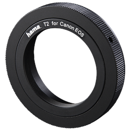 Hama 30743 T2 Camera Adapter for Canon EOS thumbnail