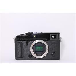 Used Fujifilm X-Pro 2 body in black thumbnail