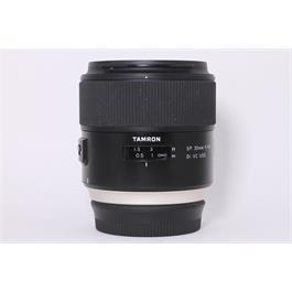 Used Tamron 35mm F/1.8 Di VC USD Canon thumbnail