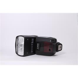 Used Canon 580EX II thumbnail