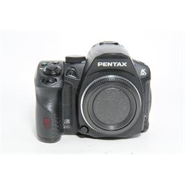 Used Pentax K-30 Body Black thumbnail