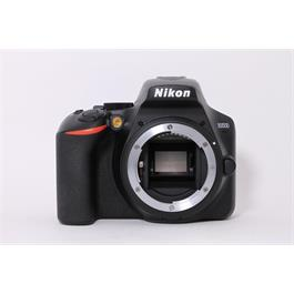 Used Nikon D3500 body only thumbnail