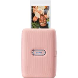 Fujifilm Instax Mini Link Printer Dusky Pink thumbnail