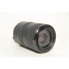 Used Sony 70-300mm f/4.5-5.6 SSM II Lens Thumbnail Image 1