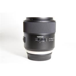 Used Tamron 85mm F/1.8 Di VC USD Canon thumbnail