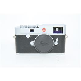 Used Leica M10 Body Silver thumbnail