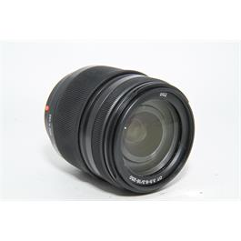 Used Sony DT 18-250mm f/3.5-6.3 Lens Thumbnail Image 1