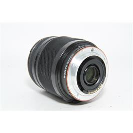 Used Sony DT 18-250mm f/3.5-6.3 Lens Thumbnail Image 2