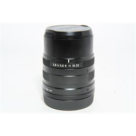 Used Carl Zeiss 90mm f/2.8 T* Contax G thumbnail