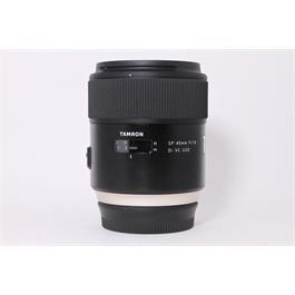 Used Tamron 45mm F/1.8 Di VC USD Canon thumbnail