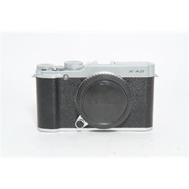 Used Fujifilm X-A2 Body Silver thumbnail