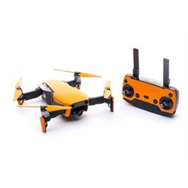 Modifli Mavic Air Skin Orange Combo thumbnail