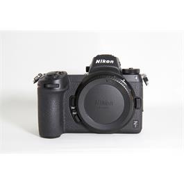 Used Nikon Z7 Body thumbnail