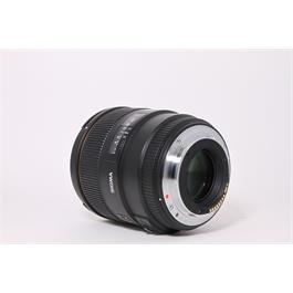 Used Sigma 85mm F/1.4 EX DG HSM Canon Thumbnail Image 2