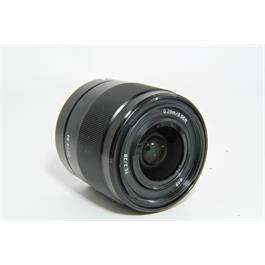 Used Sony FE 28mm f/2 Lens Thumbnail Image 1