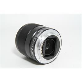 Used Sony FE 28mm f/2 Lens Thumbnail Image 2