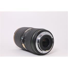 Used Pentax 50-135mm F/2.8 SMC DA ED IF Thumbnail Image 2