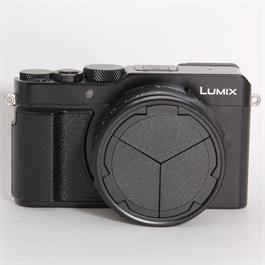 Used Panasonic LX100 II thumbnail