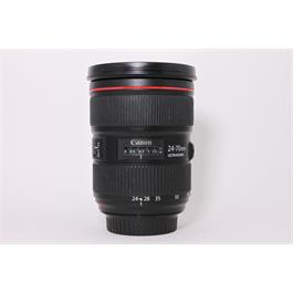 Canon Used 24-70mm F/2.8L II USM thumbnail